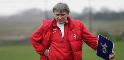 Тренер збірної Польщі - про збірну України