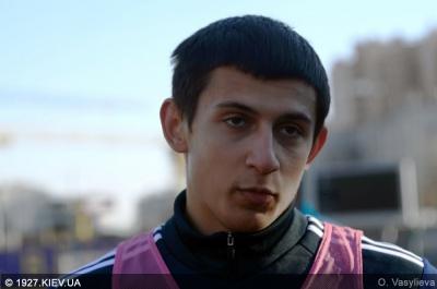Хльобас може продовжити кар'єру в Казахстані