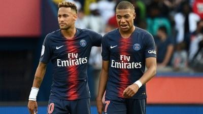 ПСЖ презентував форму на наступний сезон – Неймар і Мбаппе також знялись у вдіеоролику попри чутки про трансфер
