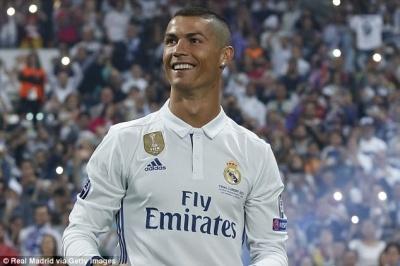 Китайський клуб запропонував за Роналду 200 млн євро