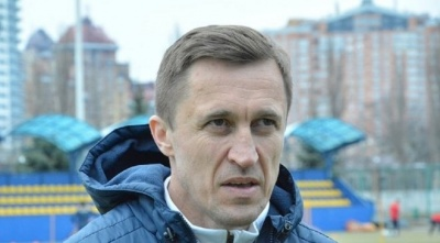 Жоден гравець «Динамо» не потрапив до списку збірної України U-16 на найближчий матч