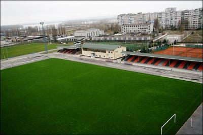 У Комсомольську глядацький ажіотаж перед кубковою грою з київським «Динамо»