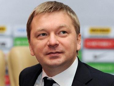 Сергій Палкін: «Менеджмент «Карпат» хоче вижити «Шахтар» зі Львова»