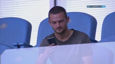 «Дніпро» купує хорватського захисника