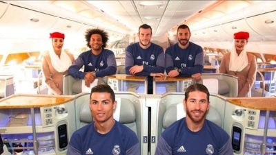 «Реал» готує трансфери Неймара і Ко – допомогти мають фантастичні контракти зі спонсорами