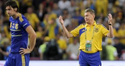 Милевский не мог поверить, что Блохин выпустит его на матч 1/8 финала ЧМ-2006