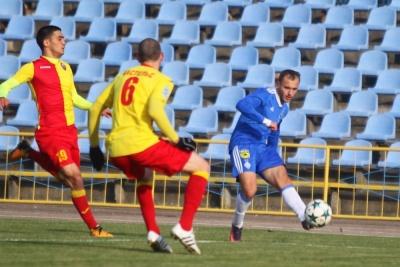 Роман Вантух: «У такому клубі, як «Динамо», без бажання немає чого робити»