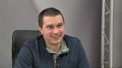 Роберто Моралес: «Більше вірю у прохід «Олександрії», ніж у те, що вдома «Динамо» обіграє «Марітіму»