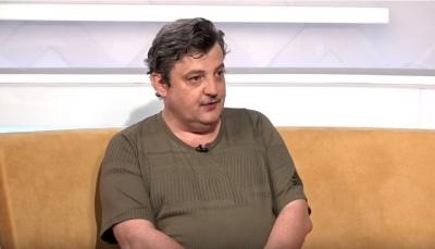 «Динамо» виновато без суда и следствия. Как всегда при Павелко». Андрей Шахов - о решении КДК ФФУ