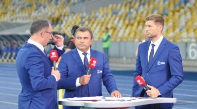 Вадим Євтушенко: «Гонсалес провів один зі своїх найкращих матчів за «Динамо»