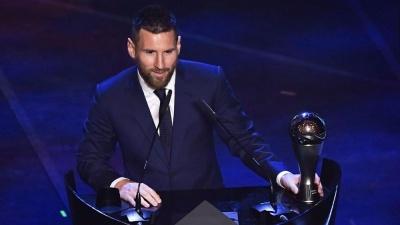 Капитан сборной Никарагуа утверждает, что не голосовал за Месси. ФИФА отдала его баллы Лео