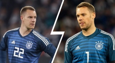 «Ігри престолів»: «Барселона» та «Баварія» реагують на конфлікт Нойєра і тер Штегена, а збірній Німеччини загрожує бойкот