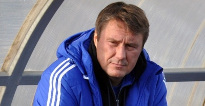 Олександр Хацкевич: «У кожного з моїх помічників – динамівське серце»