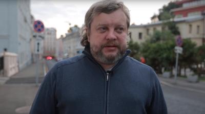 Алексей Андронов: «На Реброва уже хороший спрос в Европе, а будет еще лучше»