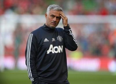 Моурінью, на вихід. 5 тренерів, які можуть очолити «Манчестер Юнайтед»