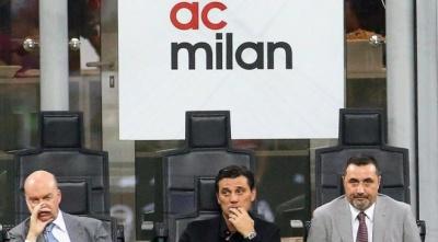«Мілан» підбив підсумки витрат на трансферному ринку літа 2017