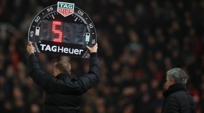 Британські підрахунки: Як VAR вплине на тривалість матчів