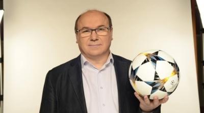 Віктор Леоненко: «Випаде Грузія – поїдемо на шашлики, а нідерландці можуть і перегоріти»