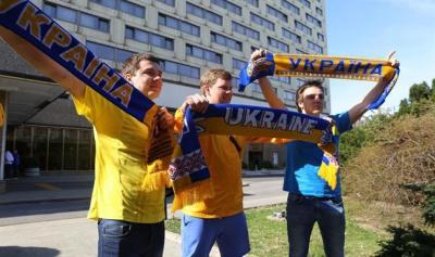 Фанати їдуть на рекорд. 10 вражень перед матчем Хорватія - Україна