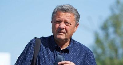 Мирон Маркевич: «В этом сезоне порадовала только сборная Украины»