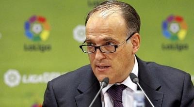 Ла Ліга добивається виключення ПСЖ з єврокубків, надавши докази фінансових порушень в УЄФА