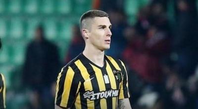 Враньєш напередодні матчу з «Динамо» повернувся в загальну групу АЕКа