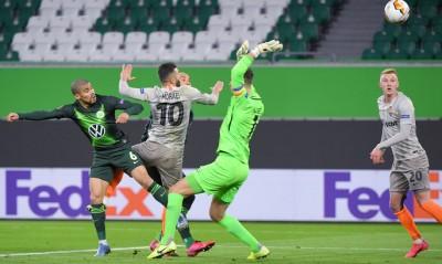 «Вольфсбург» незадоволений тим, що матч із «Шахтарем» відбудеться в Україні