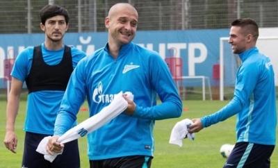 Артем Франков - о Ракицком: «Игрок ведущего клуба России всегда достоин вызова в сборную Украины»