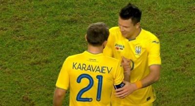 Караваєв прокоментував трансфер Коноплянки в «Шахтар»