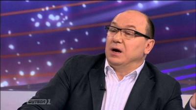 Віктор Леоненко: «Тренер повинен викликати Русина в кабінет і сказати, що якщо він ще раз так зробить, то все життя гратиме за дубль»
