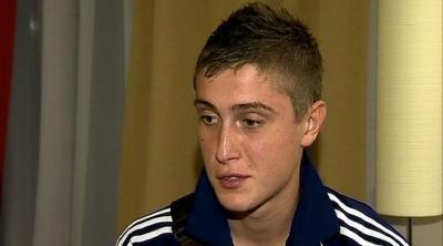 «Минай» переглядає двох вихованців київського «Динамо»