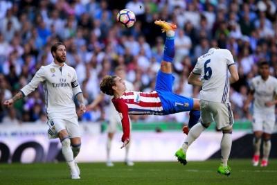 «Реал Мадрид» – «Атлетіко». Прогноз Ігоря Циганика