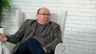 Виктор Леоненко - про победу «Динамо» над «Мариуполем»