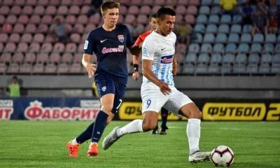 Хльобас розповів, чи буде святкувати гол у ворота «Динамо»