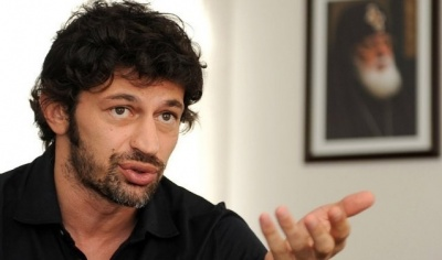 Каха Каладзе: «В Італії Шевченка сприймають як царя»
