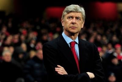 Арсен Венгер тренує «Арсенал» довше, ніж існує «Естерсунд»