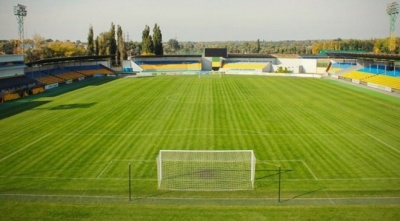 «Олександрія» проведе кваліфікацію Ліги Європи на стадіоні «Ніка», груповий етап в разі виходу – в Одесі