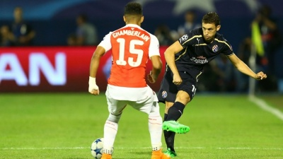 «Динамо» (Загреб) попрощалося з Піваричем: «Він ввів «Максимір» у транс, коли забив «Арсеналу»