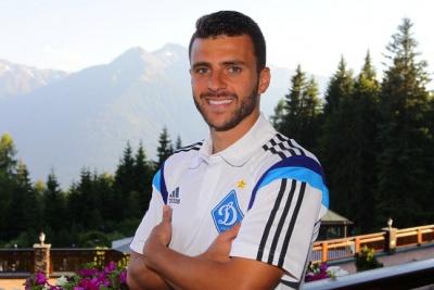 Жуніор Мораєс: «Дякую, Боже, що мій дебют за «Динамо» в чемпіонаті України закінчився перемогою!»