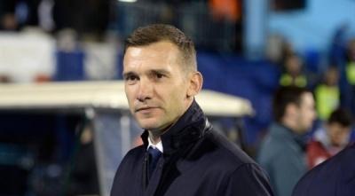 Шевченко назвав гравця, якого вважає головним символом «Мілана»