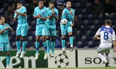 УЄФА, за результатами опитування, обрав найкращий гол «Динамо» в єврокубках