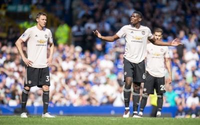 Букмекери приймають дивні ставки, куди врешті-решт перейде зірка «Манчестер Юнайтед» Погба
