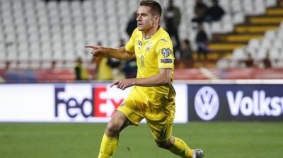 Бєсєдін закликав збірну України не розслаблятися після успіху в кваліфікації на Євро-2020