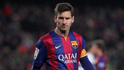 10 причин, чому Мессі може піти з «Барселони»