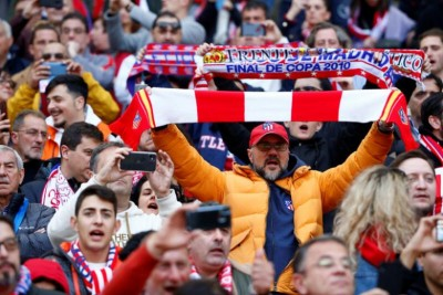 В Испании частично разрешат болельщикам посещать футбольные матчи