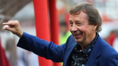 Екс-тренер «Динамо» - у списку кандидатів на пост головного тренера збірної Росії