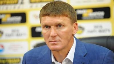 Василь Сачко: «Всі говорять, про шанси у фіналі Кубка 50 на 50. Але вважаю фаворитом «Динамо»