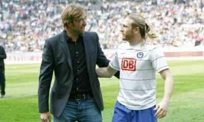 Андрей Воронин: «Всегда говорил Клоппу, что как игрок он слабый»