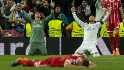Як арбітри вдруге поспіль вбивали «Баварію» на користь «Реала»