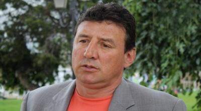 Іван Гецко: «Ребров ще два роки тому говорив, що потрібно повністю змінювати всю цю систему і довіряти молоді»